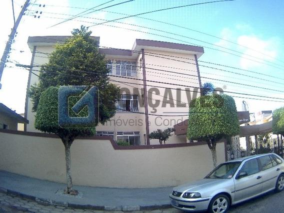 Venda Apartamento Sao Bernardo Do Campo Santa Terezinha Ref: - 1033-1-133800