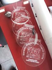 Corte Y Grabado Laser Acrilico Medf Mesa 1.30 X 1.80