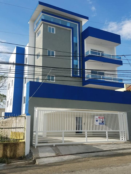 Venta Apartamento En Vista Hermosa Calle Guayubin Olivo