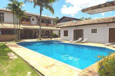 Casa Em Granja Viana, Cotia/sp De 480m² 4 Quartos À Venda Por R$ 1.240.000,00 - Ca139786