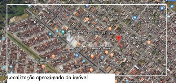 Rua Ernesto Nazareth, Samambaia, Praia Grande - 429447