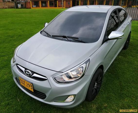 Hyundai I25 Accent Gl I25