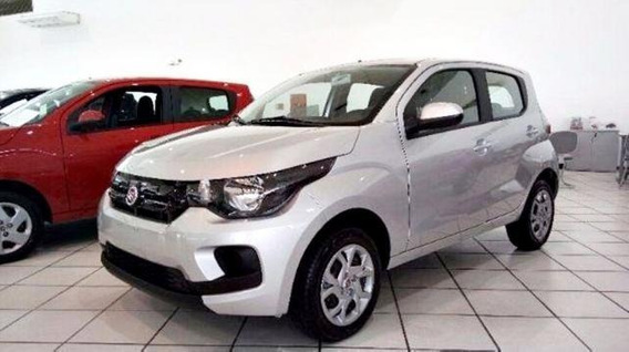 Fiat Mobi - 2019/2020 1.0 Drive Flex Gsr