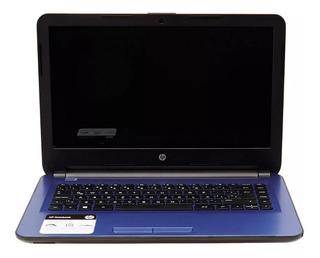 Laptop Hp 14-am014 Ci3 16 Gb 1tb 14.1 Nueva