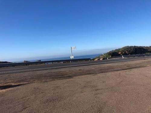 Terreno Con Espectacular Vista Al Mar