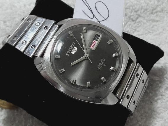 Relógio Seiko 6119, Masculino, Automático (ref.cz) !