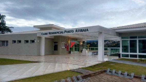 Terreno Residencial À Venda, Porto Atibaia, Atibaia - Te0142. - Te0142