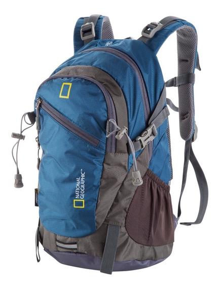 Mochila 20 Lts National Geographic Nepal Urbana Trekking