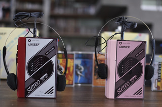 Walkman Unisef Sz-10
