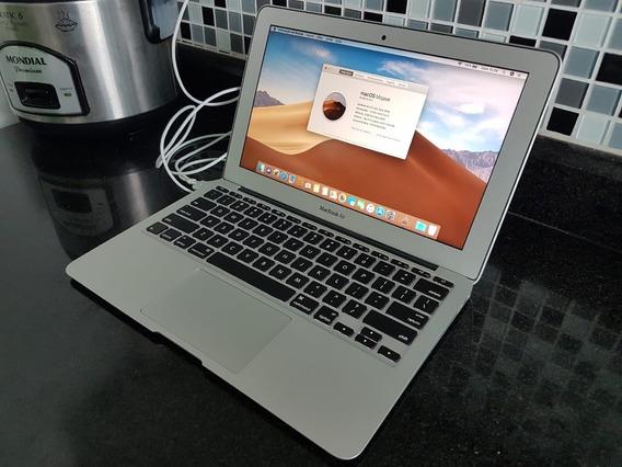 Macbook Air 11 2014 I5 4gb 128ssd Impecável