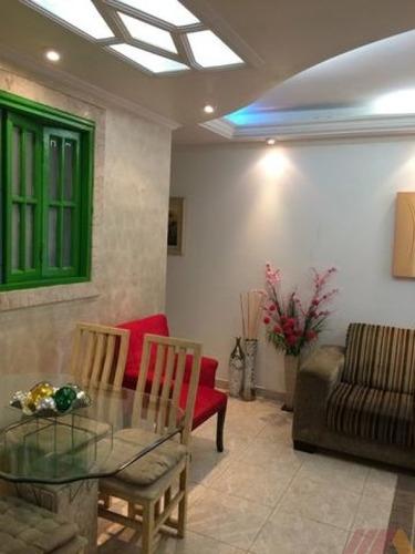 Apartamento Na Vila Amélia, Ótima Localização! - Al313