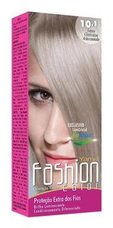 Fashion Coloração 10.1 Peck Com 25 Uni