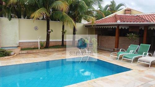 Casa Jardim Madalena - Ca0532