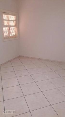Casa Com 1 Dormitório Para Alugar, 70 M² Por R$ 950/mês - Jardim Nova Europa - Campinas/sp - Ca2053