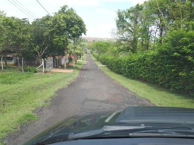 Terreno À Venda, 537 M² Por R$ 60.000 - Cond. Rio Grande - Fronteira/mg - Te0859