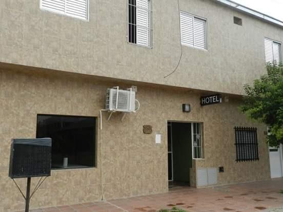 Hotel Martita Salto Prov Bs As