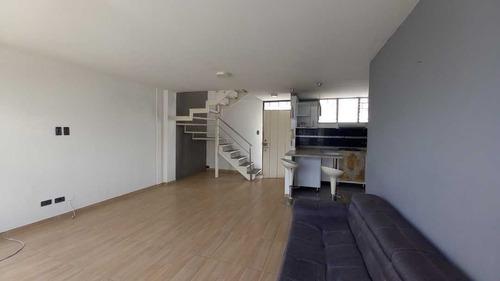 Apartemento Duplex Para La Venta Sector Unicentro