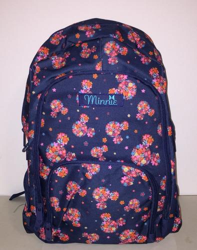 Mochila Minnie Ref#30157