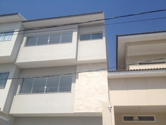 Casa Para Venda Em Volta Redonda, Jardim Belvedere, 3 Dormitórios, 1 Suíte, 3 Banheiros, 4 Vagas - 101