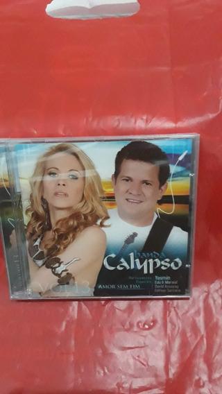 Cd Novo, Banda Calypso (vol 13)