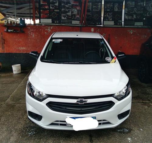 Chevrolet Onix Plus 2020 1.0 Lt 4p