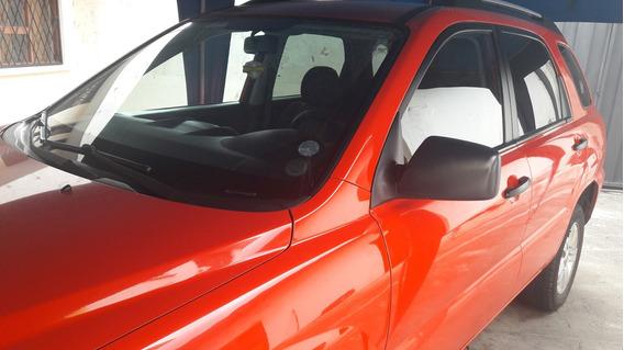 Kia Sportage Active 2015 Automatico