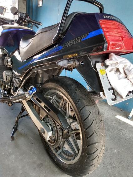 Honda Cbx 750 Galo Four