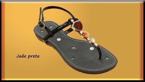 Sandália Magnética Jade