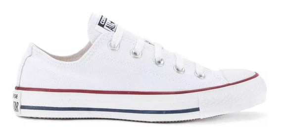 Tênis Converse All Star Chuck Taylor Lona Unissex Ct0001