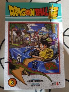Dragon Ball Super - N3 - Ivrea - Akira Toriyama