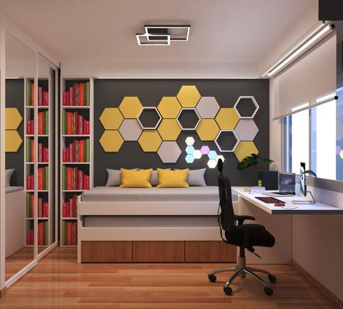 Imagen 1 de 10 de Renders 3d - Diseño Interiores - Arquitectura