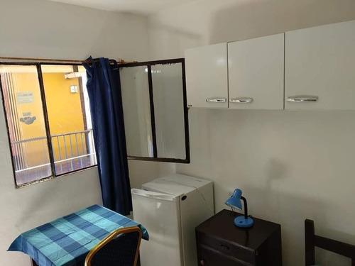 Hotel Hostal Tu Habitación Remodelada Individual Wifi Frigo