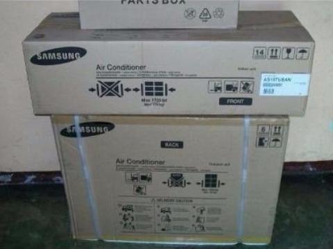 Aire Acondicionado Split Samsung+new