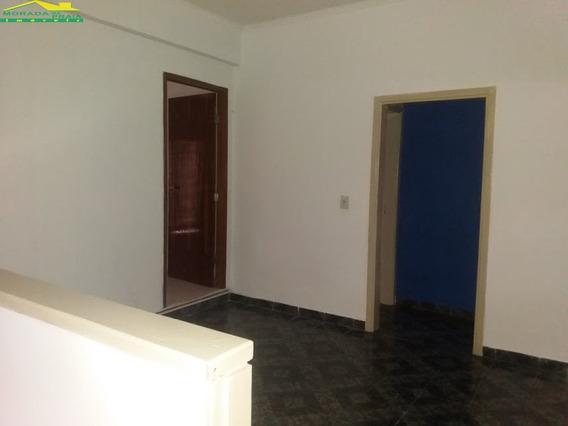 Sala Comercial No Boqueirão. Confira Na Imobiliária Em Praia Grande. - Mp10381