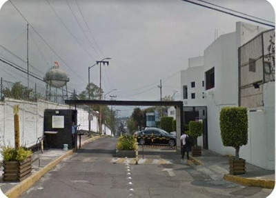 Oportunidad Se Vende Bonita Casa De Remate Bancario Cdmx