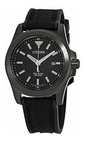 Ciudadano Relojes Para Hombre Bn0217-02e Promaster Resistent