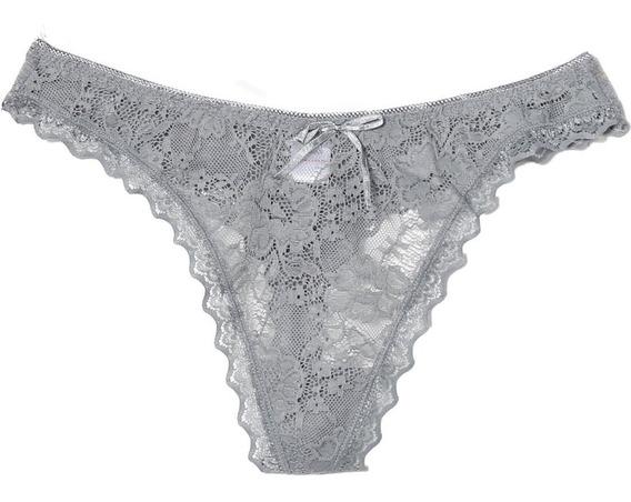 Varias Tangas Calzón Panty Lencería Talla Grande Large Sensual Ropa Interior Baby Sexy Atrevidas Encaje Abertura Perlas