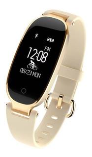 Pulsera Inteligente S3 Smart Wristband Bluetooth Fitness