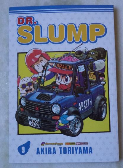 Dr. Slump Nº 9