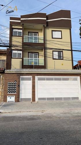 Imagem 1 de 17 de Apartamento Com 2 Dormitórios À Venda, 40 M² Por R$ 200.000,00 - Penha De França - São Paulo/sp - Ap0404