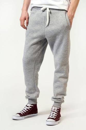 Pack X 2 ! Joggers Slim Fit Pantalon Chupin Entallado Frisa