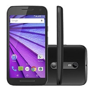Motorola Moto G3 3ª Ger Xt1543 4g 8gb Dual Chip - Usado