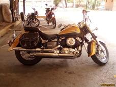 Yamaha Drag Star Xvs650a 501 Cc O Más