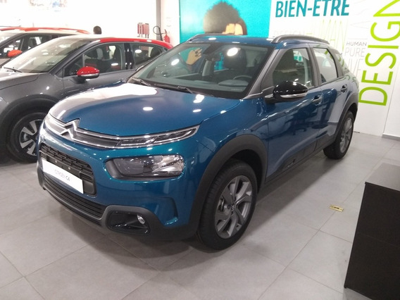 Citroën C4 C4 Cactus Feel