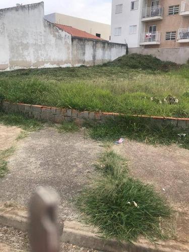 Terreno À Venda, 280 M² Por R$ 160.000,00 - Jardim Wanel Ville V - Sorocaba/sp - Te1371