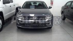 Volkswagen Vento Comfortline Dsg 1.4 Tsi 0km 2017 #a4