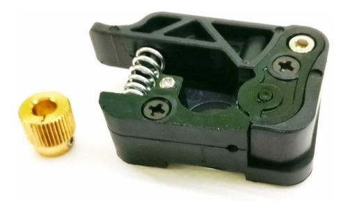 Extrusor Alimentador Izquierdo Impresora 3d Mk8 Mk9 1.75mm