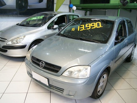 Corsa Sedan 1.0 Mpfi Sedan 8v Gasolina 4p Manual