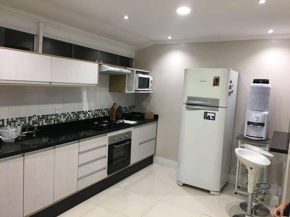 Casa Com 2 Dormitórios À Venda, 65 M² Por R$ 400.000,00 - Jardim Regina Alice - Barueri/sp - Ca0171