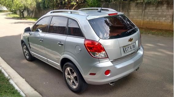 Chevrolet Captiva Sport 3.6 V6 2009